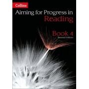 Progress in Reading: Book 4 by Caroline Bentley-Davies