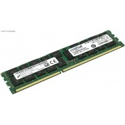 Crucial 16GB DDR3 1866MHz PC3-14900 Registered ECC 1.5V Memory Module