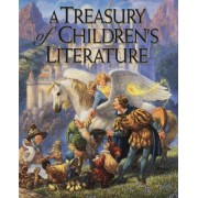 A Treasury of Children's Literature by Armand Eisen