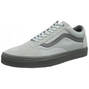 Vans Ua Old Skool, Zapatillas para Hombre, Gris (C and D High-Rise/Pewter)