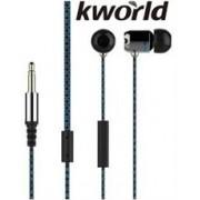 Kworld KW-S14 In-Ear Mobile Gaming Earphones