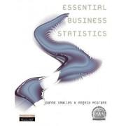 Essential Business Statistics by Angela McGrane