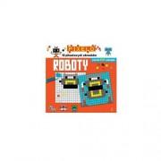 Pixelo Roboty - Darmowa dostawa!