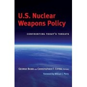 U.S. Nuclear Weapons Policy by George Bunn