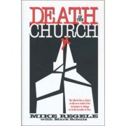 Death of the Church by Mike Regele