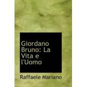 Giordano Bruno by Raffaele Mariano