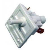 Zanussi-Lehel, Electrolux hűtügép világításkapcsoló