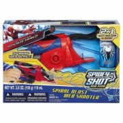 Spider Man 2 Spiral Blast Web Shooter
