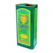 Olivový olej GLAFKOS extra panenský 5l plech
