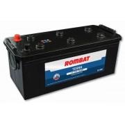 Baterie Rombat Terra 12V 135Ah MB14 TIR, autocamioane, tractor 850 curent pornire