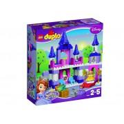 LEGO® DUPLO™ Castelul regal al Sofiei Întâi 10595