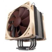 Noctua NH-U12P SE2 CPU Sistema di raffreddamento per socket 1156/1366/775/AM2/AM2+/AM3 1300 RPM 92.2 m³/h 19.8 db(A)