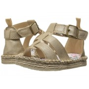 Carters Trixie 2 (ToddlerLittle Kid) Gold