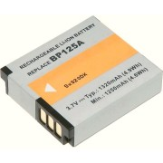 Akumulator IA-BP125A