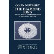 The Diamond Ring by Colin Newbury