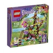 Lego Jungle Tree Sanctuary Multi Color