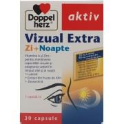 Doppelherz Aktiv Vizual Extra Zi + Noapte (30 Capsule)