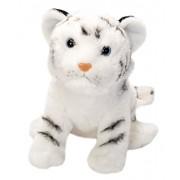 """Wild Republic White Tiger Cub Plush, 12"""""""