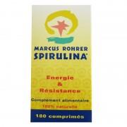 Spirulina Marcus Rohrer 180 comprimés