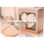 Pierre Lumiere Charming Heart Rose Gold EDP 100ml / Carolina Herrera 212 VIP Rose parfüm utánzat