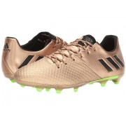 adidas Messi 162 FG Copper MetallicBlackSolar Green