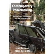 Contemporary Peacemaking 2008 by John Darby