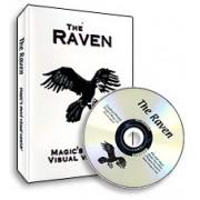 Raven, DVD