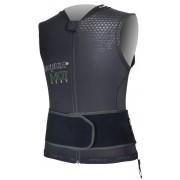 Amplifi MK II Ochraniacz klatki piersiowej czarny XS/S Ochraniacze na plecy i klatkę piersiową