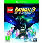 Игра LEGO Batman 3: Beyond Gotham за Xbox One (на изплащане)