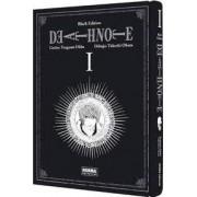 Death Note Black edition 01 by Tsugumi Obha