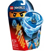 LEGO® Ninjago™ Airjitzu Jay Flyer 70740