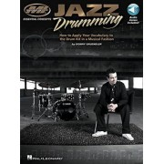 Musicians Institute Jazz Drumming Apply Your Vocabulary Drums by Donny Gruendler
