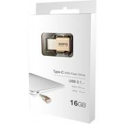 ADATA UC350 - USB-stick - 16 GB