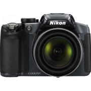 Digitalni fotoaparat sa GPS funkcijom COOLPIX P510 Srebrni NIKON
