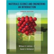 Materials Science: AND Engineering: An Introduction + WileyPlus Registration Card by William D. Callister