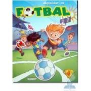 Abtibilduri cu fotbal 4