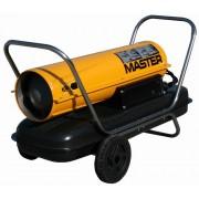 Generator de caldura pe motorina cu ardere directa Master B 95 CEL
