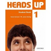 Heads Up 1: Student Book with Multirom by Susan Iannuzzi