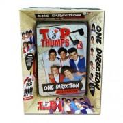 Top Trumps Collezionisti One Direction Tin Gioco di carte [Toy] [importato da UK]