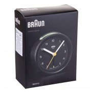 Analógový budík Braun EB0012