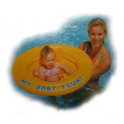 My Babay Float Young Childrens Pool Float