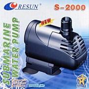 Tauchpumpe Resun S-2000 l/h