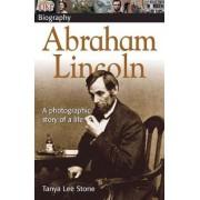 Abraham Lincoln by Richard Hamblyn
