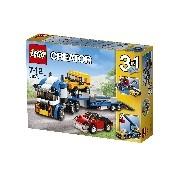 Lego Creator Járműszállító 31033