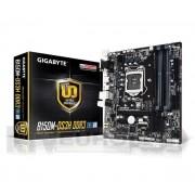 Gigabyte GA-B150M-DS3H DDR3 - Raty 40 x 8,72 zł - dostępne w sklepach