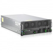 Fujitsu Primergy RX600 S6 Server 2x Xeon E7-4820 2GHz 64GB RAM 2x 900GB RAID Ctrl 6G (Gebrauchte A-Ware)