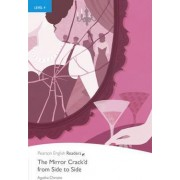 Level 4: The Mirror Cracked from Side to Side by Agatha Christie