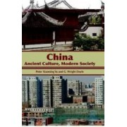 China Ancient Culture Modern Society