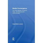 Media Convergence by Klaus Bruhn Jensen
