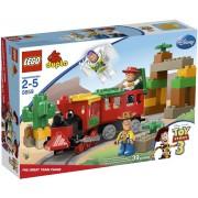 LEGO DUPLO Toy Story De Grote Treinachtervolging - 5659